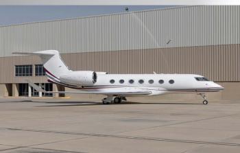 Gulfstream G500 for sale - AircraftDealer.com
