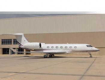 2018 Gulfstream G500 for sale - AircraftDealer.com