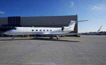 2003 Gulfstream GV for sale - AircraftDealer.com