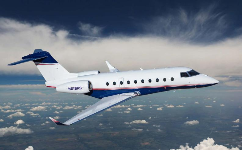 Gulfstream G280 Photo 2