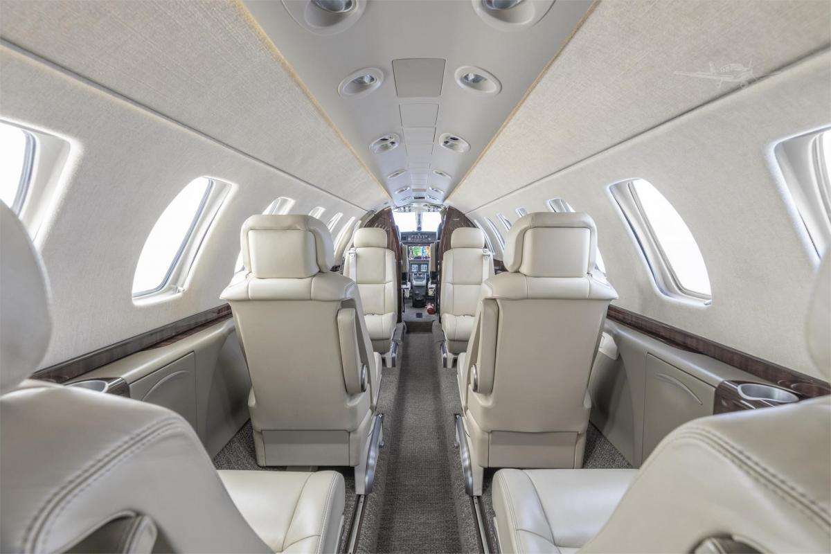 2014 CESSNA CITATION CJ3+ Photo 5