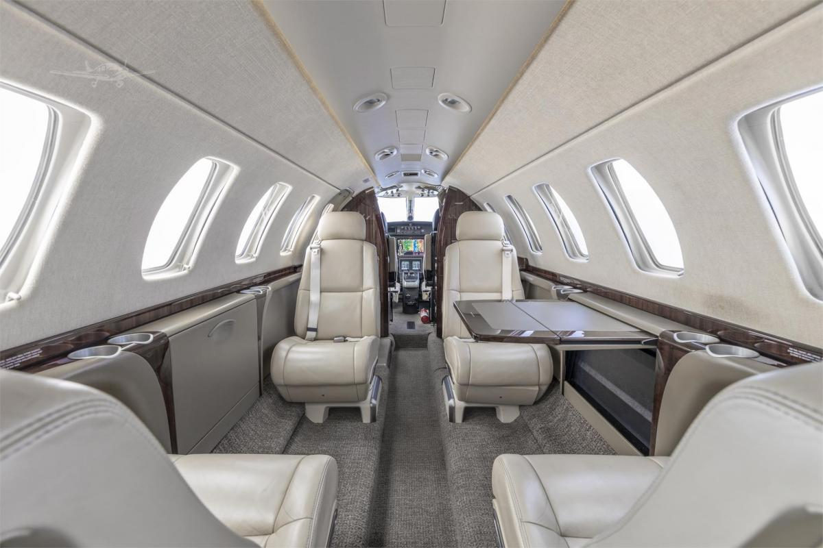 2014 CESSNA CITATION CJ3+ Photo 6