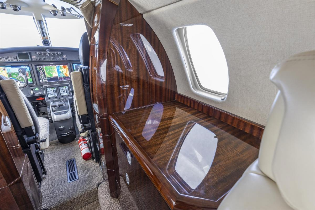 2014 CESSNA CITATION CJ3+ Photo 2