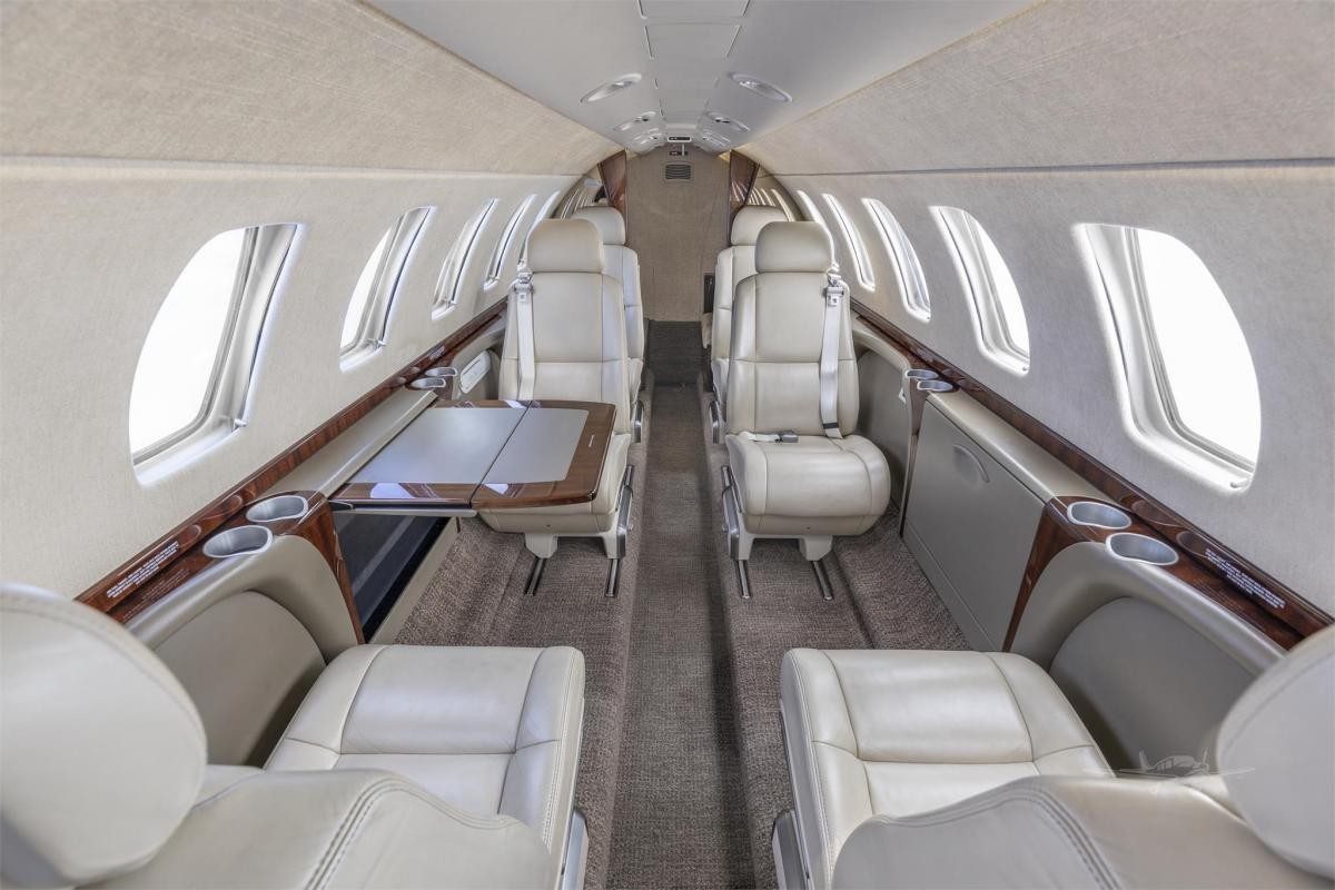 2014 CESSNA CITATION CJ3+ Photo 7