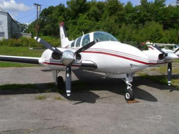 1980 BEECHCRAFT B55 BARON  - Photo 1