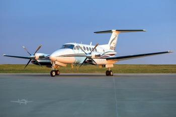1987 BEECHCRAFT KING AIR 300 for sale - AircraftDealer.com