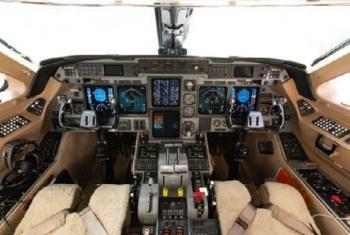 1993 Gulfstream IV-SP - Photo 4