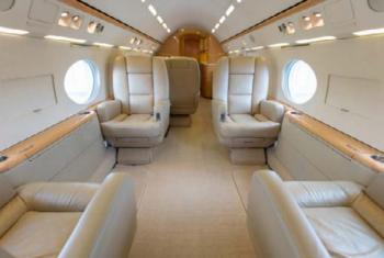 1993 Gulfstream IV-SP - Photo 3