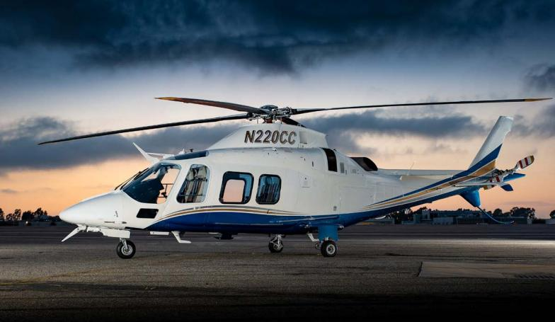 2008 Agusta A109S Grand Photo 2