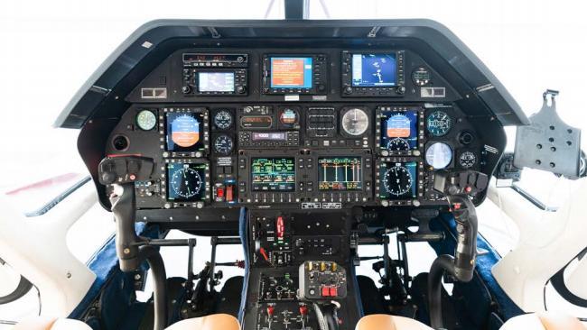 2008 Agusta A109S Grand Photo 4