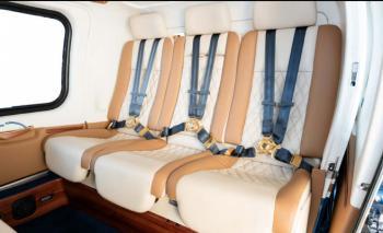 2008 Agusta A109S Grand - Photo 2