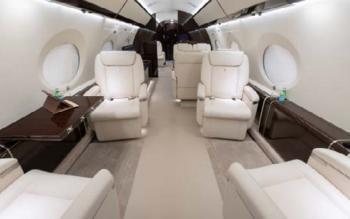 2018 Gulfstream G650 - Photo 2