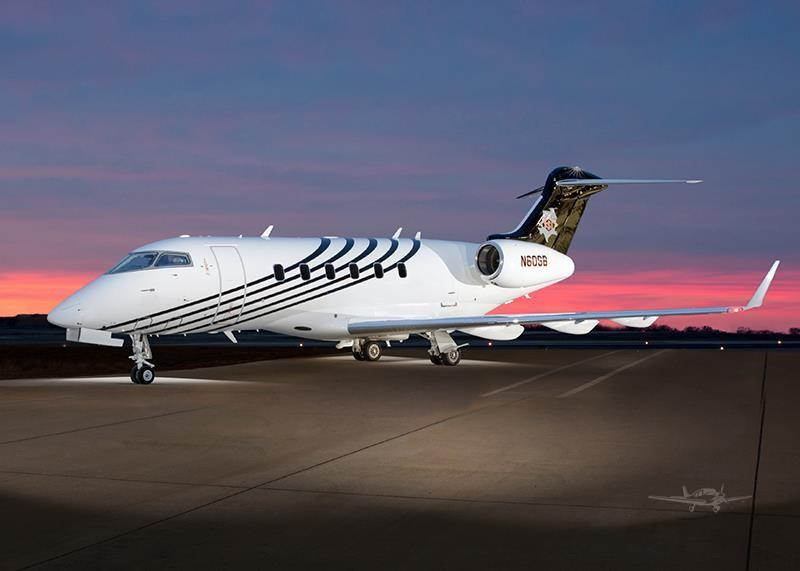 2004 BOMBARDIER/CHALLENGER 300 - Photo 1