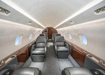 2004 BOMBARDIER/CHALLENGER 300 - Photo 3