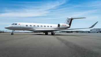 2018 GULFSTREAM G650 for sale - AircraftDealer.com