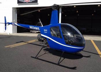 2004 ROBINSON R22 BETA II for sale - AircraftDealer.com