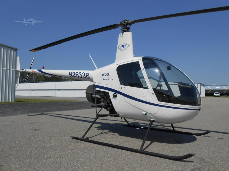 2006 ROBINSON R22 BETA II - Photo 1