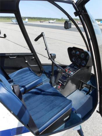 2006 ROBINSON R22 BETA II - Photo 2