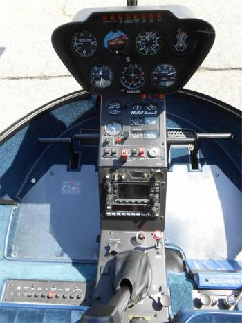 2006 ROBINSON R22 BETA II - Photo 3