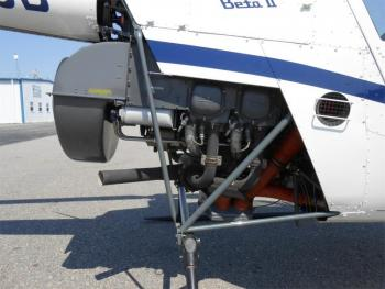 2006 ROBINSON R22 BETA II - Photo 5