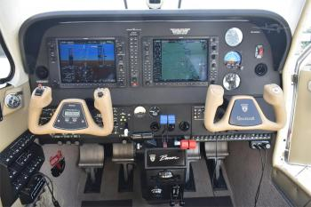 2012 BEECHCRAFT G58 BARON - Photo 5