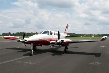 1975 CESSNA 340 for sale - AircraftDealer.com