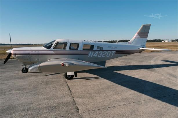 1988 PIPER SARATOGA SP Photo 3