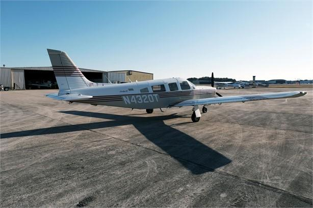 1988 PIPER SARATOGA SP Photo 7