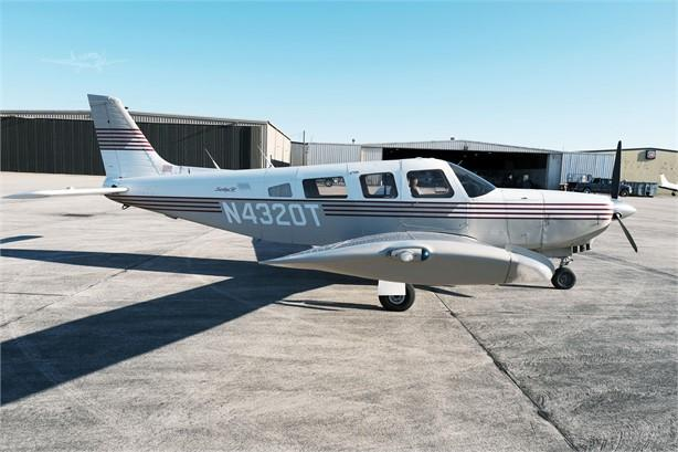 1988 PIPER SARATOGA SP Photo 2