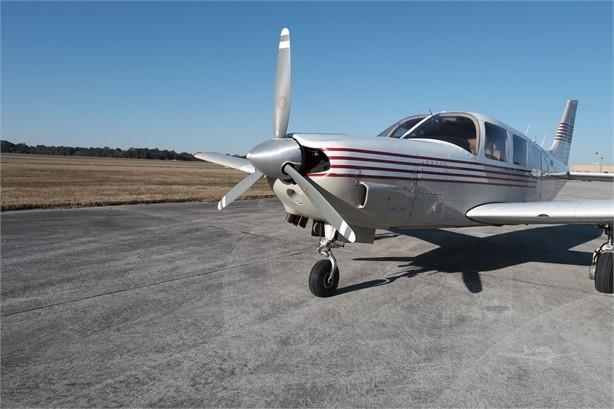 1988 PIPER SARATOGA SP Photo 4