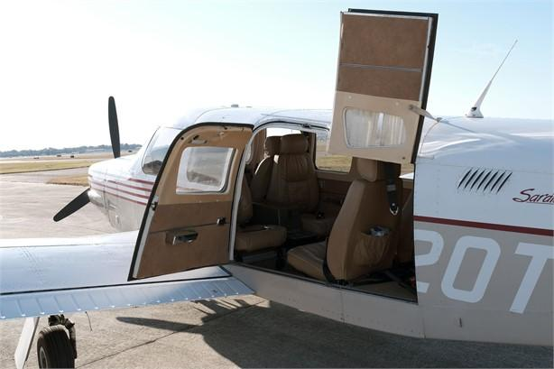1988 PIPER SARATOGA SP Photo 6
