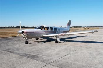 1988 PIPER SARATOGA SP for sale - AircraftDealer.com