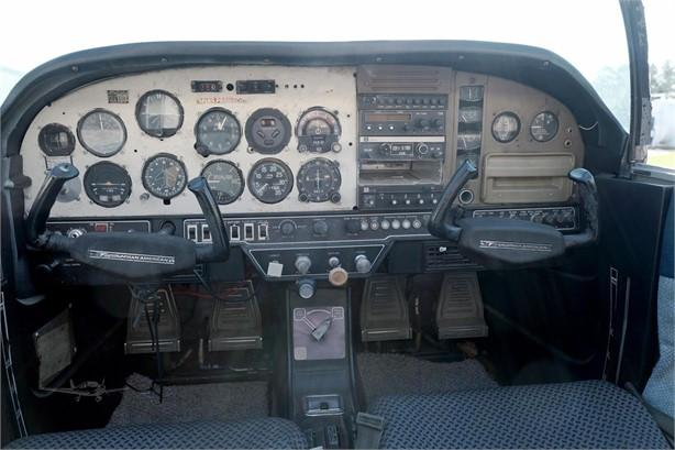 1975 GRUMMAN/AMERICAN GENERAL AA1B Photo 5