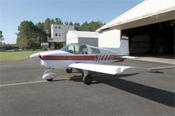 1975 GRUMMAN/AMERICAN GENERAL AA1B for sale - AircraftDealer.com
