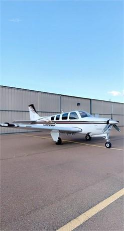 2005 BEECHCRAFT A36 BONANZA Photo 3