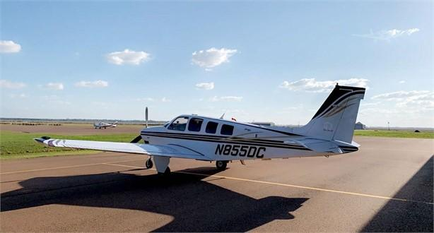 2005 BEECHCRAFT A36 BONANZA Photo 6