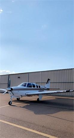 2005 BEECHCRAFT A36 BONANZA Photo 7