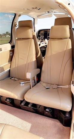 2005 BEECHCRAFT A36 BONANZA Photo 4