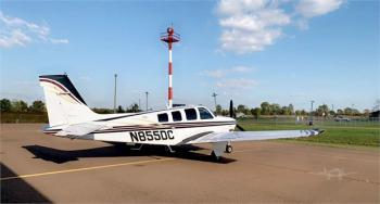 2005 BEECHCRAFT A36 BONANZA for sale - AircraftDealer.com