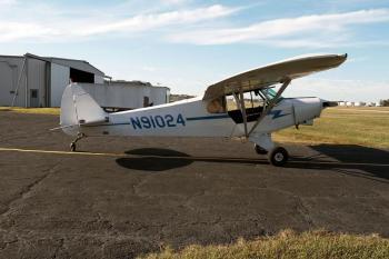 1981 Piper Super Cub for sale - AircraftDealer.com