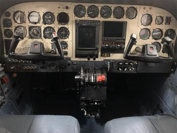 1978 CESSNA 340A for sale