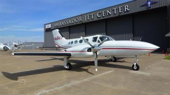 1975 CESSNA 421B  for sale - AircraftDealer.com