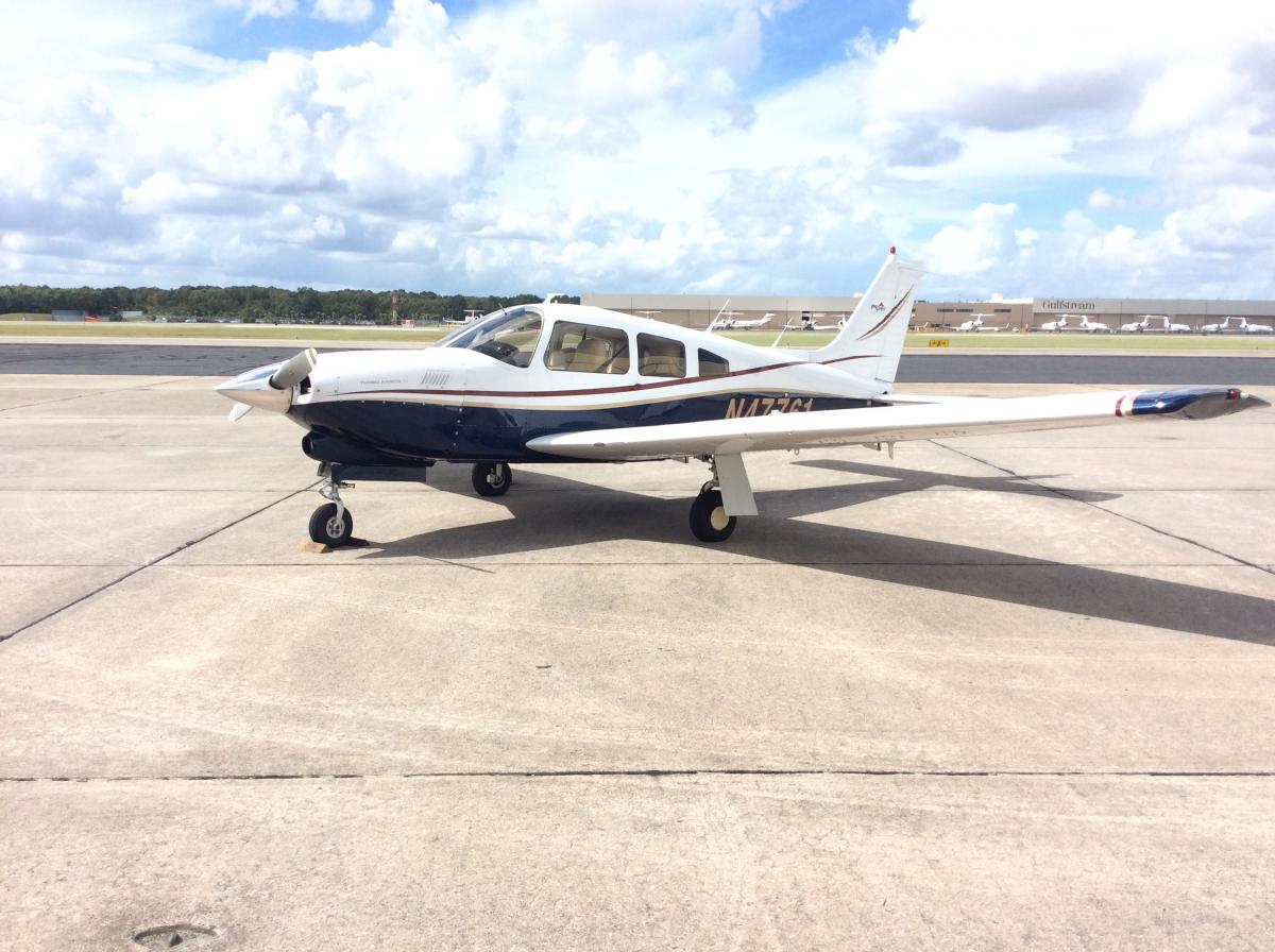 1978 Piper Arrow - Photo 1