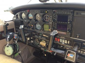 1978 Piper Arrow - Photo 4