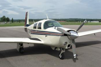 1967 Mooney M20C for sale - AircraftDealer.com