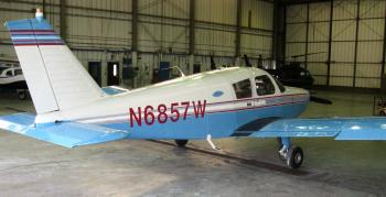 1965 Piper Cherokee 160 HP for sale - AircraftDealer.com