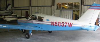 1965 Piper Cherokee 160 HP - Photo 2