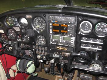 1965 Piper Cherokee 160 HP - Photo 5