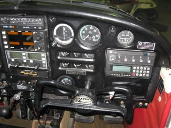1965 Piper Cherokee 160 HP - Photo 6