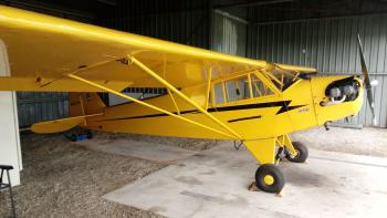 1945 Piper Cub J-3 C-65 for sale - AircraftDealer.com